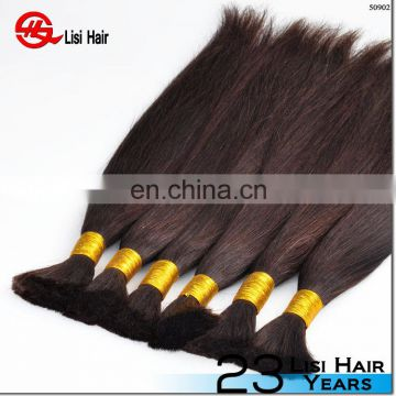 Wholesale human hair Best Selling New Coming Wholesale Virgin Indian Hair Bulk Buy From China