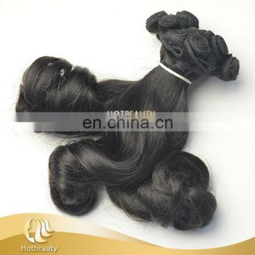 New!Raw unprocessed 110g double drawn top grade funmi magical hot sexy aunty funmi hair