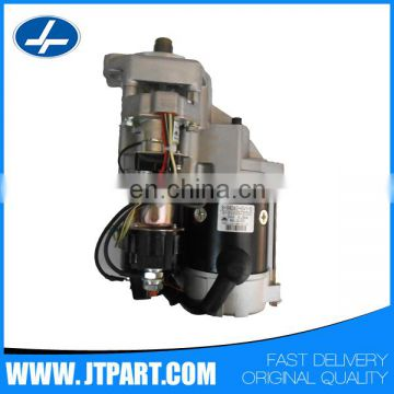 8980620410 for 4BG1T genuine parts motor starter