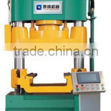 Ceramic Tile Hydraulic Press Machine Made In China