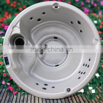 2015 Round Bathtub Dimensions