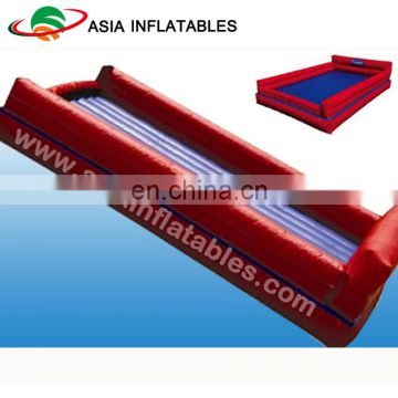 Hot Selling Best Price High Quality Inflatable Rubber Gym Mat
