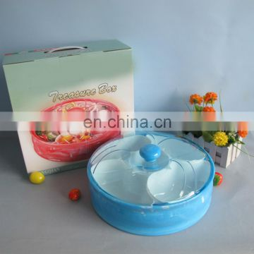2014 new product fashion new year candy box