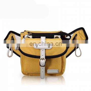 customized polyester fanny pack bum bag for phone waist bag
