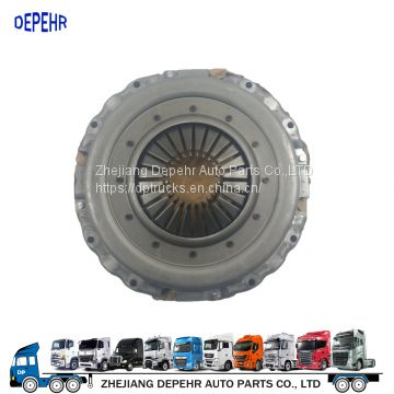 Zhejiang Depehr Supply Heavy Duty European Tractor Clutch Pressure Plate DAF Truck Clutch Cover 3482000041
