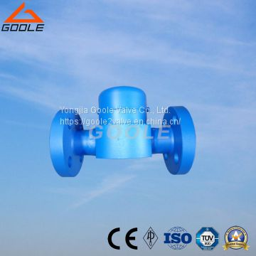 Flanged High Pressure Temperature Disc A105 Steam Trap (GAHR/GARW/GAHRF)