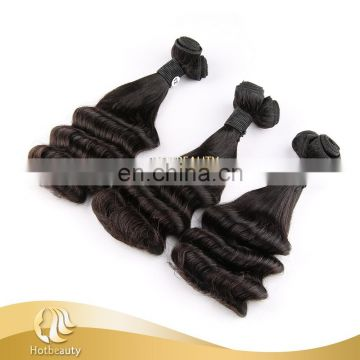 New arrive fumi top quality human hair, best virgin human hair wavy