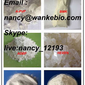 sell 4-emc 4-cec FUB-AMB 5FAMB Henxe 4MPD high purity manufacturer spot sell sell nancy@wankebio.com