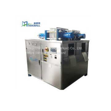 2018 hot selling 1000g ice making machine