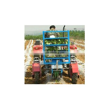 Lowest Price Vegetable Seed Transpanter Rice Transpanter Machine Rice Transplanter Price