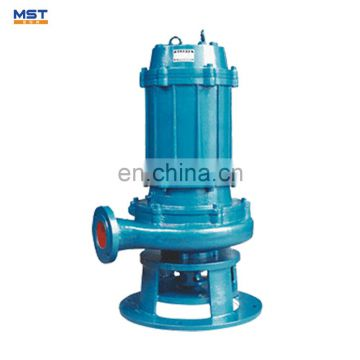 Chemical Resistant Submersible Pumps