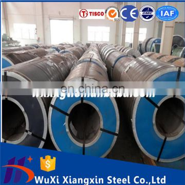 201 309s Hot Rolled Stainless Steel coils For Sale