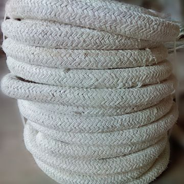 Ceramic Fiber Rope/Ceramic Rope/Rope Insulation/Refractory Ceramic Fiber/High Temp Insulation Material