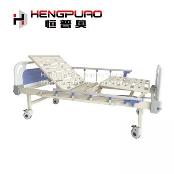 new type standard size heavy duty hospital bed for disabled persons