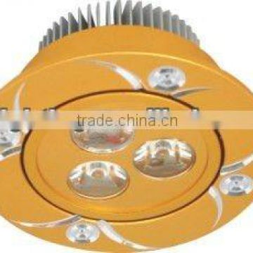 high power high quality 3w ceiling housing