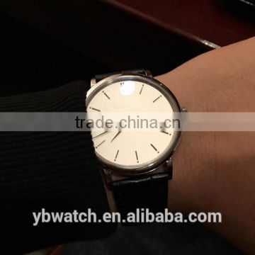 2014 fashion wholesale wood watch New arrival 316L stainless steel cheap wood wrist watch