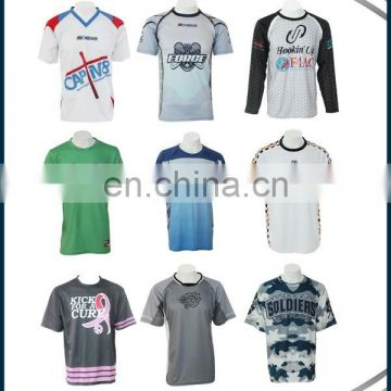 1516749fa7c 100%polyester cricket uniform playing shirt cricket jersey logo design  promotion team jersey design of Cricket Uniform from China Suppliers -  157643754