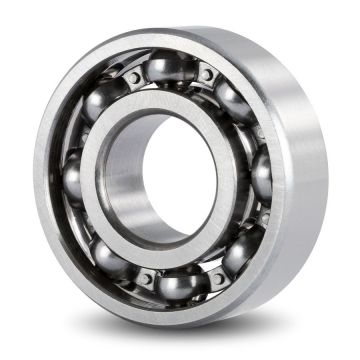 High Speed ID.3-100mm, OD.10-180mm ZZ 2RS Open High Precision Ball Bearing 8*19*6mm