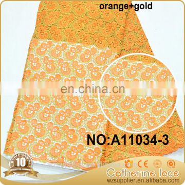 African Fashion french lace /guipure lace/chemical lace