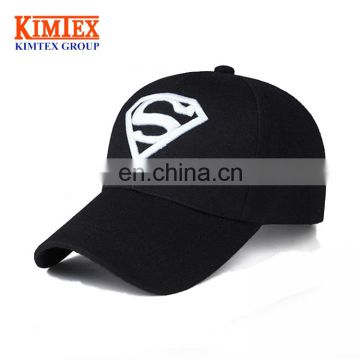 Cheap Fashion Wholesale Manufacture Custom Promotional Baseball Cap