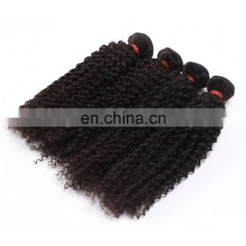 2017 Best Selling Factory Wholesale Virgin kinky Curly Hair Brazilian Human Hair bundles