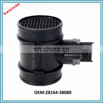 Baixinde brand NEW AIR FLOW METER 28164-38080 for HYUNDAI/KIAs Mass Air Flow Sensor