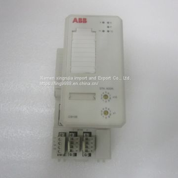 CI810 3BSE020772R1502  ABB in stock
