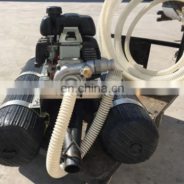 Chinese Cheap Price Jet Suction Mini Gold Dredge for Sale