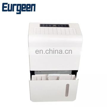Residential dehumidifier portable with high Capacity and quiet