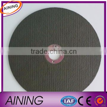 T41 cutting disc for metal 2016 hot sale cutting wheel