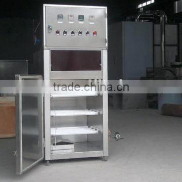Fish Fillet Smoking Machine