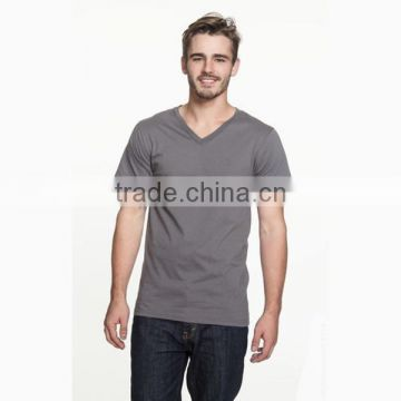 Fashionable men high quality t shirt supplier