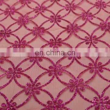 Wholesale Beautiful Bronzing Organza