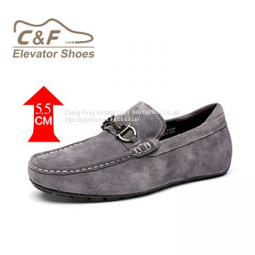 China wholesale popular driving loafers for man casual shoes