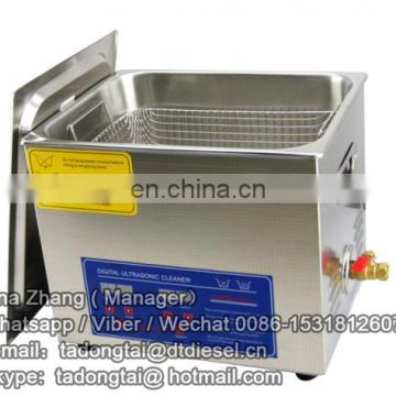 Digital Timer and Heater Series Ultrasonic Cleaner DT-20A