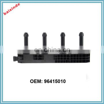 Auto parts Daewoo Car Ignition Coil Daewoo Nubira Parts With OEM 96415010 96 415 010