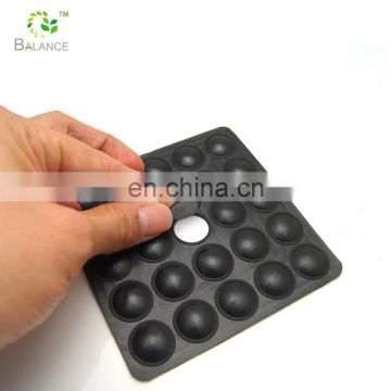 Foot Protection Rubber Per Pads