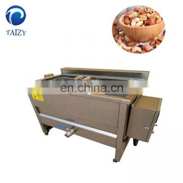 Fully Automatic Potato Chips blanching Cooling Machine Vegetable Keep Green Blanch