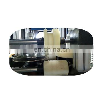 Rolling machine with advanced electronic control system