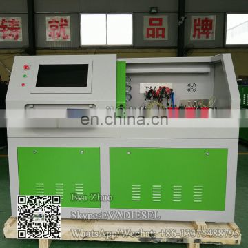 CR816 Automobile Diesel Fuel Injection Pump Test Bench