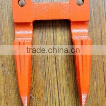 kubota combine harvester spare part 5T051-5141-0 GUARD KNIFE