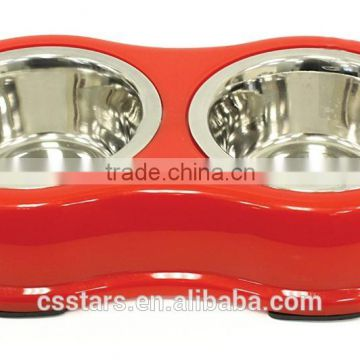 Travel Pet Bowl Collapsible
