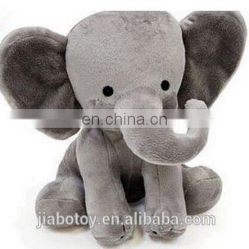custom plush elephant toy, stuffed elephant plush toy, soft toy plush elephant