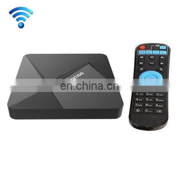 New DOLAMEE D5 4K UHD Smart TV BOX with Remote Controller, Android 5.1 Rockchip RK3229 Quad Core 1.5GHz, RAM: 1GB, ROM: 8GB