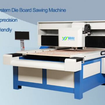 Cheap Price Die Board Laser Cutting Machine Die Sawing