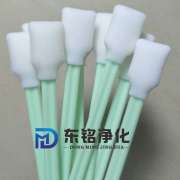 Clean cotton swab anti-static cotton swab