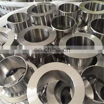 SS 316 Long Welding Neck Flange
