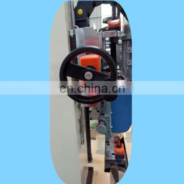CNC control  thermal break assembly machines_rolling machine_High efficiency