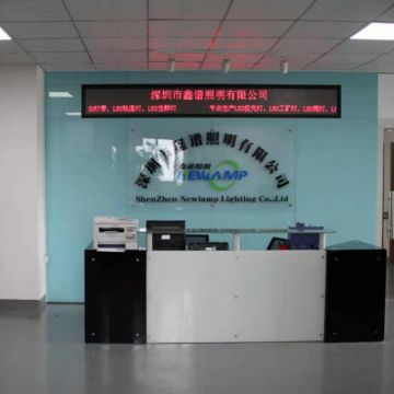 Shenzhen Newlamp Lighting Co.,Ltd