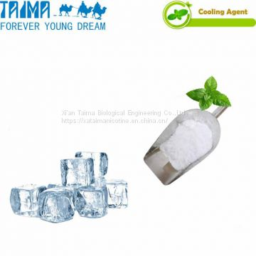 Taima Top Quality Cooling Agent WS-5 For Daily Products